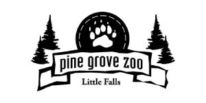 Pine Grove Zoo logo