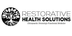 Restorative Health logo