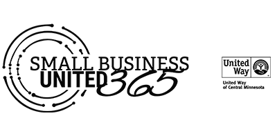 Small Business United logo