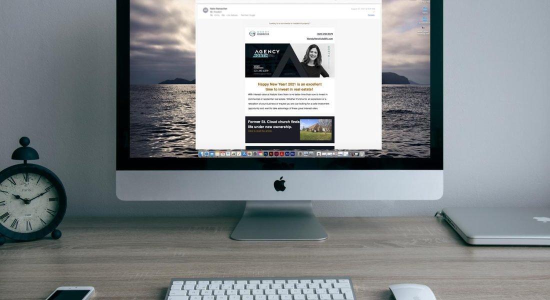 email blast digital marketing