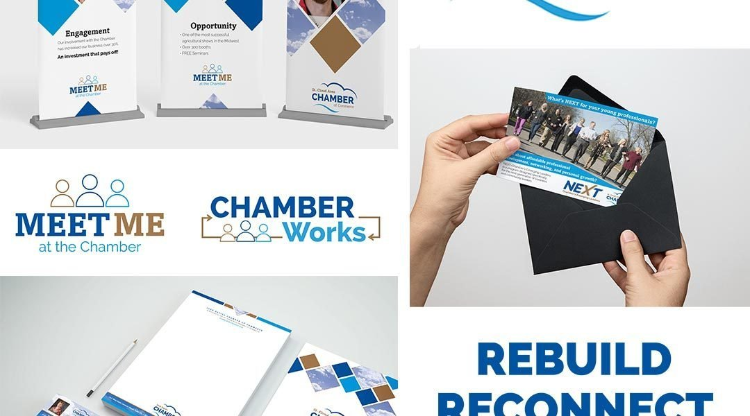 branding for chamber
