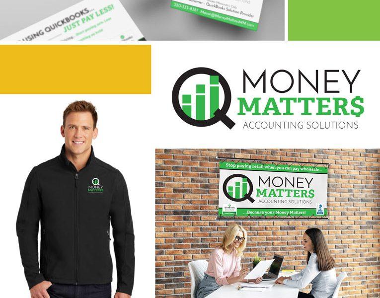 branding Money Matters